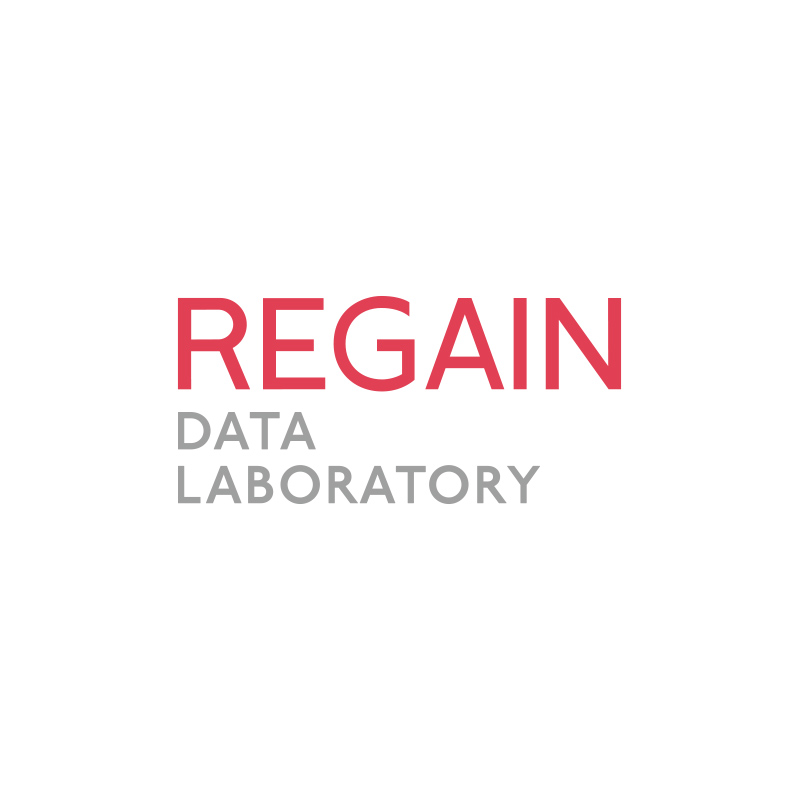 REGAIN DATA LAB.Co. Ltd.